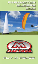Small Catalog Paramotorgliders 2015
