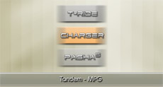 Charger map